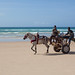 Beach Transportation, Senegal Style