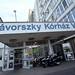Rétvári Bence a váci Jávorszky Ödön Kórházban