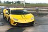 Performante (Mattia Manzini Photography) Tags: lamborghini huracan performante supercar supercars car cars carspotting nikon v10 yellow spoiler italy italia santagata automotive automobili auto