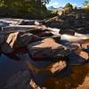 Falls of Dochart, Killin, Scotland. (WolfBlass1) Tags: nikon d7100 sigma 1020mm wideangle landscape water longexposure 10stopfilter killin fallsofdochart scotland nationalpark rocks uk flickr zomeifilters