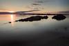 Traigh Sunset 4 (amcgdesigns) Tags: andrewmcgavin traigh sunset sunsetsandsunrisesgold cloudsstormssunsetssunrises scotland scottishlandscape scottish shore beach eos7dmk2 10stopfilter hitechprond atmospheric arisaighighlandgames