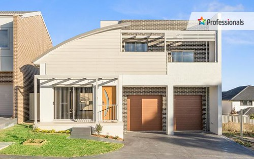 10 Basil Ct, Casula NSW 2170