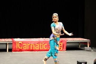 Jwala at iCarnatic