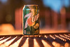 Golden Hour 7UP Can (Steven.Styles) Tags: can soda photography stilllife photo stevenstyles belatormedia california 7up object art life park goldenhour
