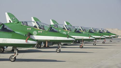 Saudi Hawks 12371