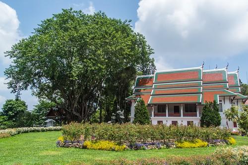 doi suthep pui chiang mai - thailande 31