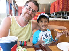 08-28-17 Family Vacation 07 (Derek & Leo) (derek.kolb) Tags: hawaii oahu koolina family