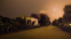 Num.1 Abandoned house / casa abandonada (alec_rain) Tags: monet larga exposición long exposure casa house abandonada abandoned misterio mistery picture pintura oleo