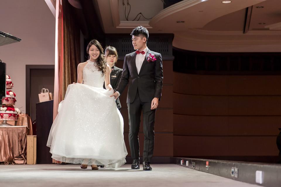 高雄婚攝 國賓大飯店 婚禮紀錄 J & M 072