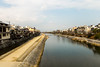 Between Ponto Cho and Gion (Jared Beaney) Tags: japan japanese photography photographer travel canon6d canon kyoto gion pontocho kamoriver