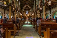 Saint Patrick's Basilica (José M. Arboleda) Tags: arquitectura iglesia basílica saintpatrick ottawa ontario canada eos markii josémarboledac ef1740mmf4lusm canon 5d