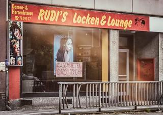 Locken & Lounge