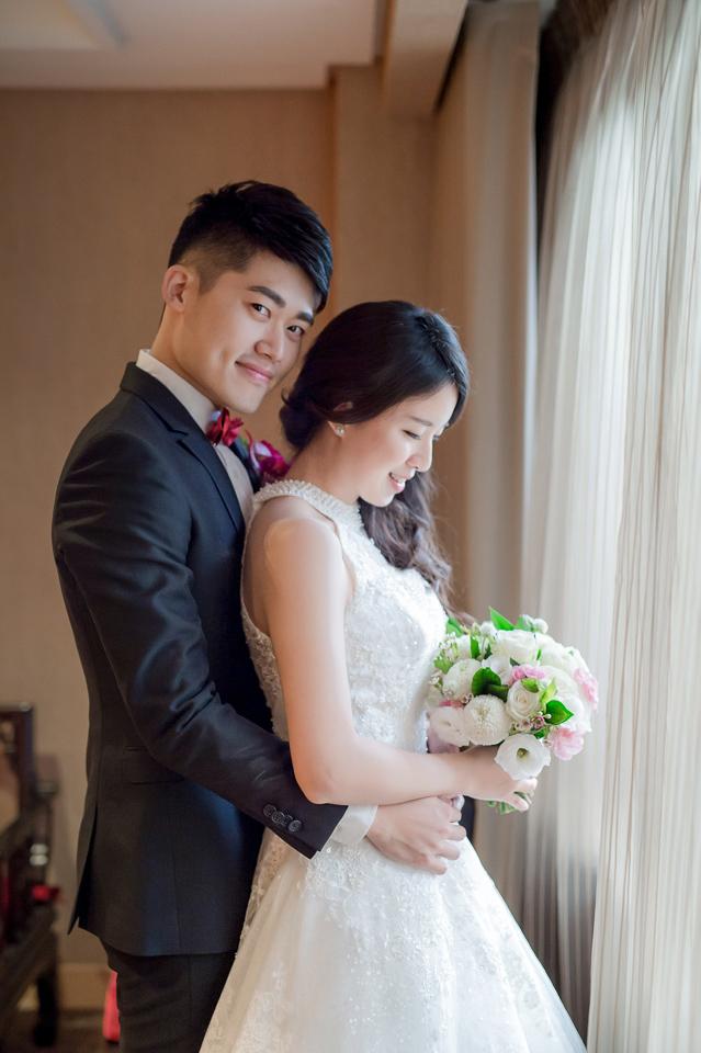高雄婚攝 國賓大飯店 婚禮紀錄 J & M 038