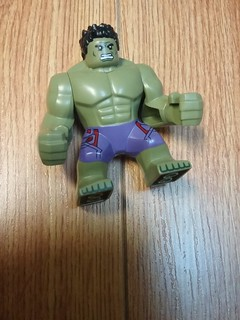 What Should I Make With My Bigfog Hulk?