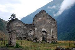 Dartlo Church (Jelger Groeneveld) Tags: georgia tusheti omalo dartlo roadtrip kakheti caucasus