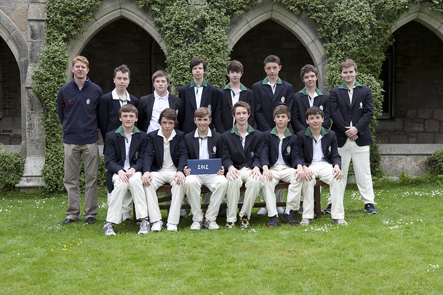 Sports photos (Trinity term) 2012