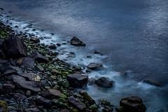 Fjara (nordanheidar) Tags: iceland beach nature water sea ocan rock longexposure