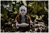 Jason Voorhees Mini Fig (Silverio Photography) Tags: lego custom minifig toy canon 60d sigma 1770 topaz adjust photoshop elements fun
