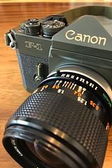 Canon F1 Olive Drab + FD 35mm f/2.0 S.S.C. (benny ng) Tags: 橄榄绿 相機 camera 復古 膠卷 經典 佳能 leica nikon khaki bennyng singapore madeinjapan ssc rare funky retro f2 35mm film analog vintage olive f1 fd canon キヤノン カメラ オリーブ オリーブドラブ od canonf1od メカニカル銀塩機 mechanical 最高峰 一眼レフ slr singlelensreflex 名機 特別カラーモデル olivedrab limited edition classic odf1