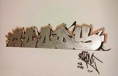 Woody - Block Style Sketch. 2016 (woodycia) Tags: woody graff graffiti sketch blockstyle paris france