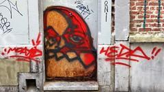 / Bruxelles - 24 aug 2017 (Ferdinand 'Ferre' Feys) Tags: bxl brussels bruxelles brussel belgium belgique belgië streetart artdelarue graffitiart graffiti graff urbanart urbanarte arteurbano ferdinandfeys