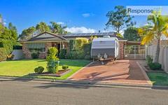 36 Centauri Circuit, Cranebrook NSW