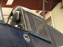 "Grumman F6F-5 Hellcat 7 • <a style=""font-size:0.8em;"" href=""http://www.flickr.com/photos/81723459@N04/36698984362/"" target=""_blank"">View on Flickr</a>"