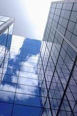 A window to the sky (HonleyA) Tags: sky city cityscape london 27mm xt10 fujifilm fuji fujinon27mm fujinon uk greatbritain skyline