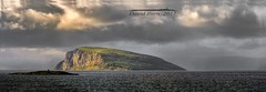 Work & Play (Squareburn) Tags: norway arctic cloud cliff island light hammerfest coast seascape