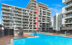 C807/31 Crown Street, Wollongong NSW