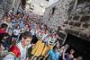 Danzadores de Anguiano - Rioja-6 (tzoki) Tags: 2017 anguiano espagne rioja folklore foule tradition échasse
