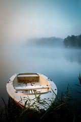 Boot am See_-2 (Willy Will 1) Tags: see lake licht früh morgen boot boat canon 70d weitwinkel osnabrück niedersachsen deutschland germany