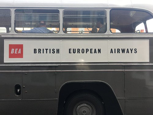 BEA British European Airways