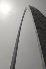 St.louis gateway arch (khvace) Tags: saintlouis stlouis missouri gateway arch architecture
