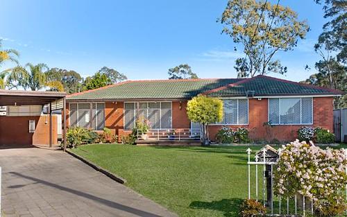 5 Barook Pl, Mount Pritchard NSW 2170