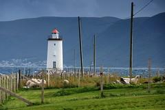 (DoctorMP) Tags: norwegia norway norge moreogromsdal altlantic ocean alesund godoya architecture lighthouse island latarniamorska hogsteinenfyr