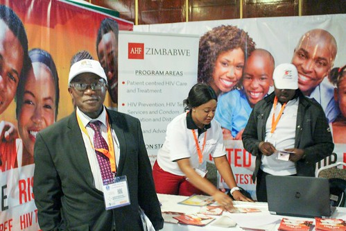 Zimbabwe Medical Association Annual Conference