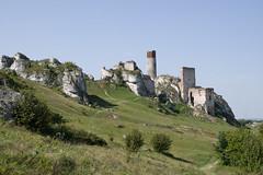 Ruiny Zamku Olsztyn (WMLR) Tags: olsztyn śląskie poland pl hd pentaxd fa 2470mm f28ed sdm wr pentax k1 zamek ruiny