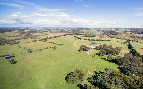 1872 Shannon Vale Road, via, Glen Innes NSW