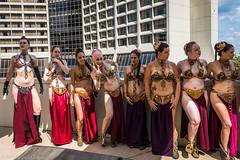 _Y7A8441 DragonCon Saturday 9-2-17.jpg (dsamsky) Tags: costumes atlantaga 922017 marriott dragoncon cosplay saturday cosplayer slaveleia dragoncon2017