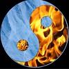 #yinyang #chinesemythology #art #digitalart #popart #pop #psychedelic #psychedelicart #psychedeliccolours #conceptual #sublime #trippy #stilllife #fireandice (muchlove2016) Tags: yinyang chinesemythology art digitalart popart pop psychedelic psychedelicart psychedeliccolours conceptual sublime trippy stilllife fireandice