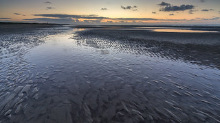 Low Tide in Ouddorp