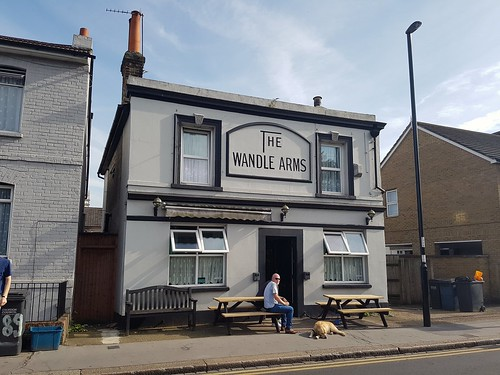 The Wandle Arms - Croydon