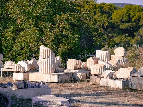 Ἐπίδαυρος - Epidaurus