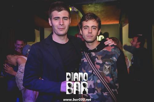 Piano Bar (15.09.2017.)