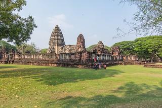 phimai - thailande 33