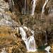 Concentração de cachoeiras