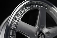FF550 Black BG (Rivets)
