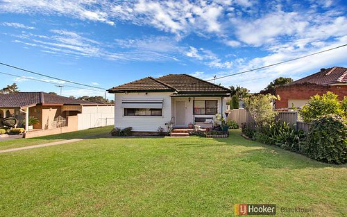 12 Dora St, Blacktown NSW 2148