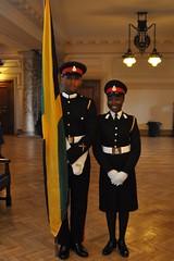 Hundreds Attend Jamaica55 Service of Praise